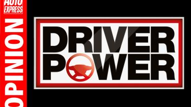 OPINION Driver Power