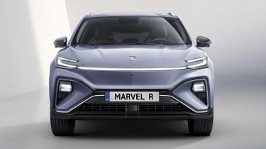 MG Marvel R - full front