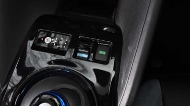 Nissan Leaf - e Pedal