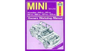 Haynes manual - MINI