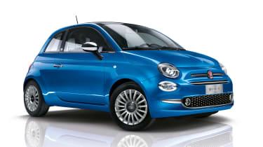 Fiat Mirror special edition 2018 studio