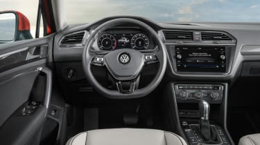 Volkswagen Tiguan Allspace 6