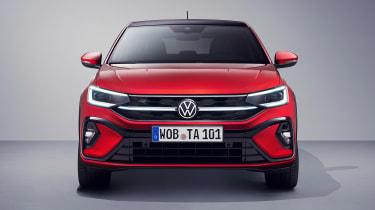 Volkswagen Taigo R-Line - full front