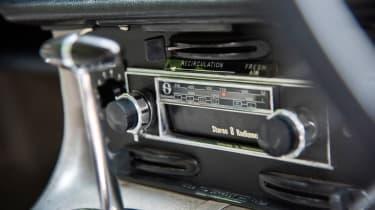 Jaguar XJ12 S1 Vanden Plas transmission