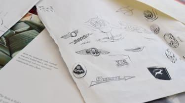 Strokes of genius - paper