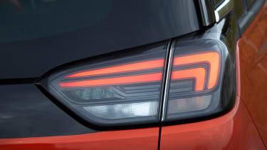 Vauxhall Crossland - brake light