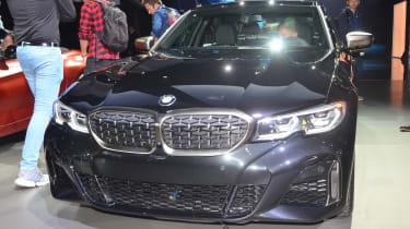 BMW M340i xDrive - LA full front