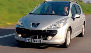 Peugeot 207 SW 1.6 Sport