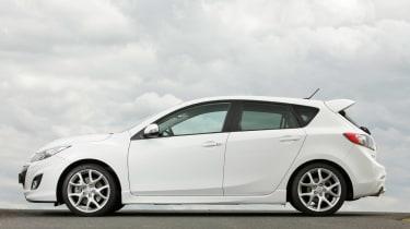 Mazda 3 MPS profile