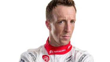 Citroen C3 WRC - Kris Meeke