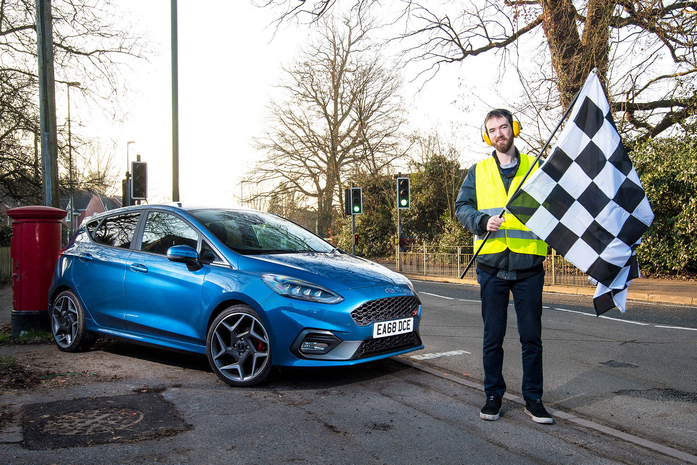 Ford Fiesta St Long Term Test Review Auto Express