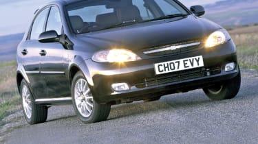Chevrolet Lacetti 1.4 SE
