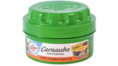 Turtle Wax Carnauba Paste Cleaner Wax