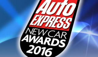 New Car Awards 2016 - logo