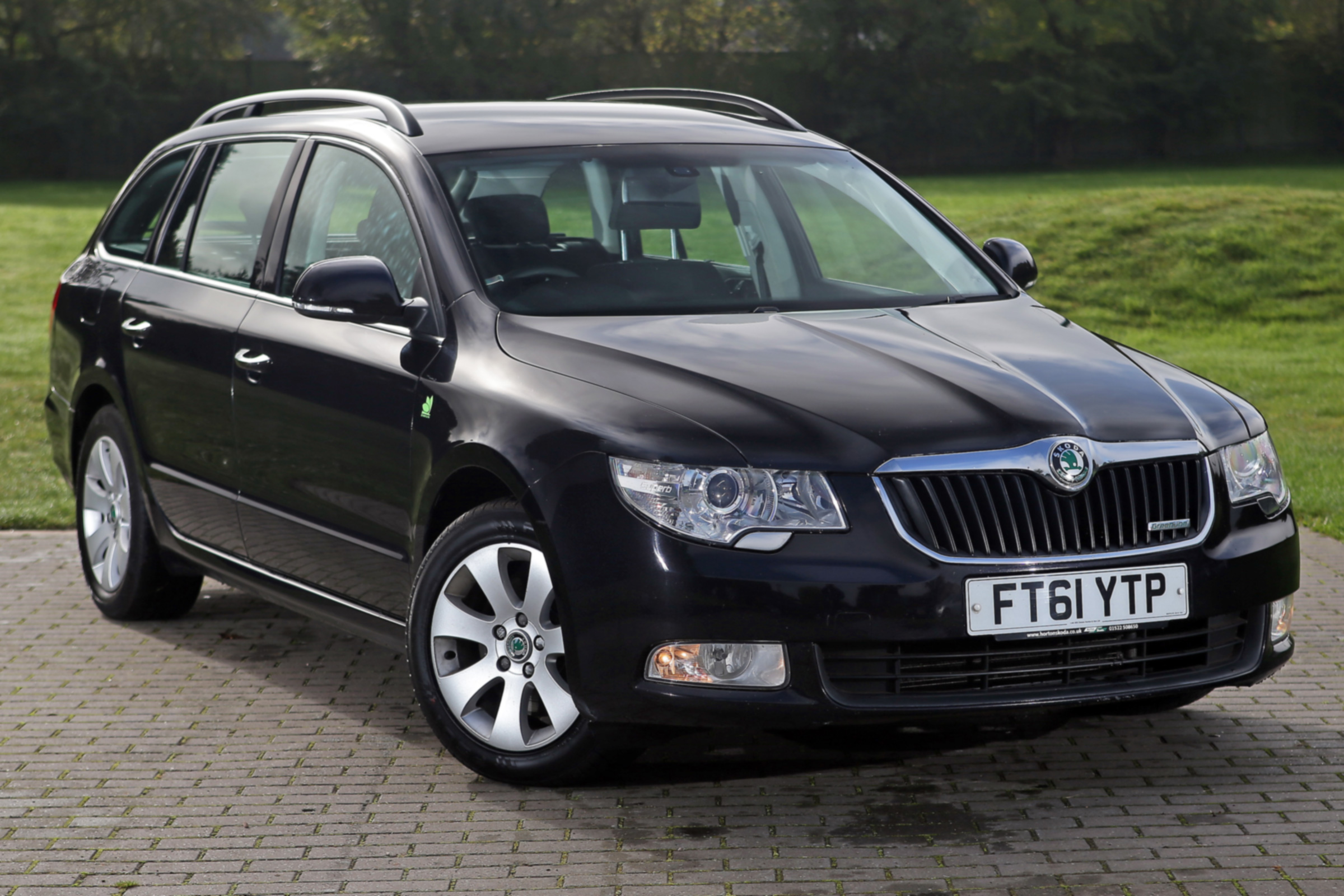 Used Skoda Superb Buyer S Guide Auto Express