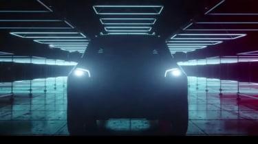 Mercedes X-Class teaser