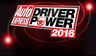 Driver Power 2016