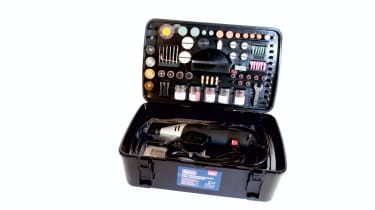 Sealey E5188 Multi-Purpose Rotary Tool Set