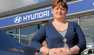 Hyundai refuses warranty pay-out
