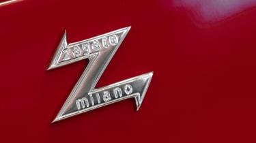 Aston Martin DB4 GT Zagato Continuation - Zagato