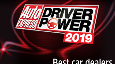 Best car dealers 2019 - Driver Power
