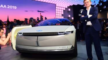 Hyundai 45 concept - James Brodie