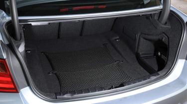 Toyota Prius+ boot
