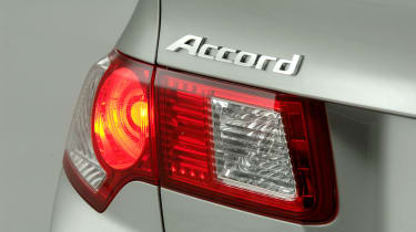 Honda Accord i-DTEC