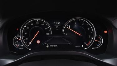 Hyundai ix35 Fuel Cell action