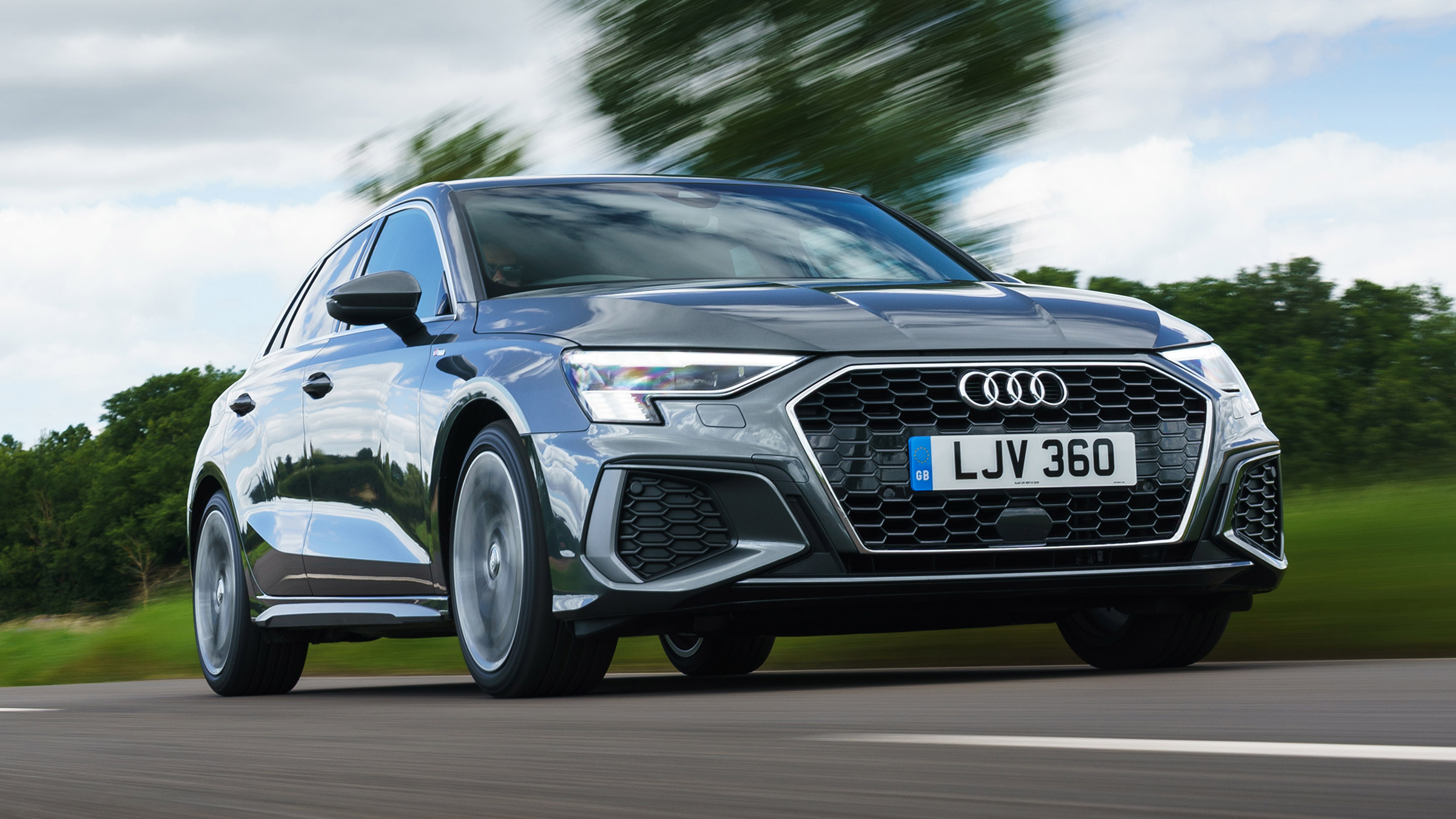 New Audi A3 2020 Review Auto Express