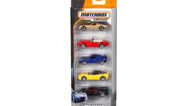 Best toy cars for boys and girls of all ages - Matchbox cars