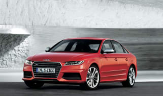 New-Audi-A4-front