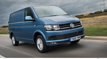 Volkswagen Transporter Bluemotion