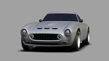 GTO Engineering Project Moderna
