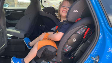 Best toddler car seats 3