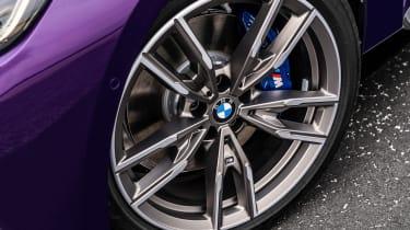 BMW M240i - wheel