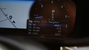 Volvo V60 - long termer final report trip