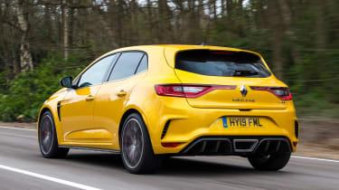 Renault Megane R.S. Trophy - rear