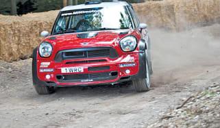 MINI Countryman John Cooper Works WRC