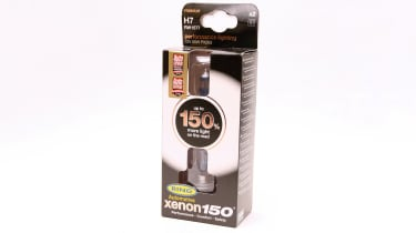 Ring Xenon150