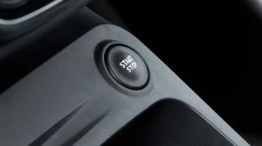 Used Renault Captur - start/stop