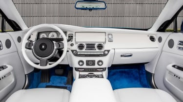 Rolls Royce Dawn Michael Fux