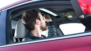 Mazda 6 long termer - final report roof