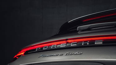 Porsche Panamera Sport Turismo - rear light