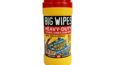 Big Wipes Heavy- Duty 4x4 Formula