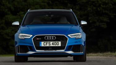 Audi RS3 Sportback - full front static