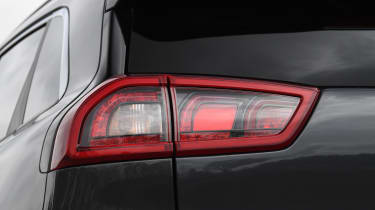 Kia e-Niro rear light