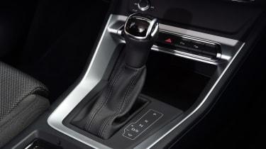 Audi Q3 - gear