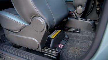 Fiat 500 Mild Hybrid - motor