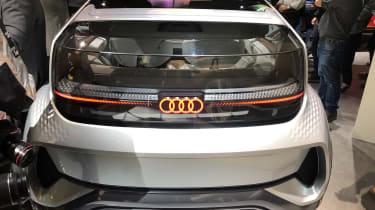 Audi AI:ME - Shanghai full rear